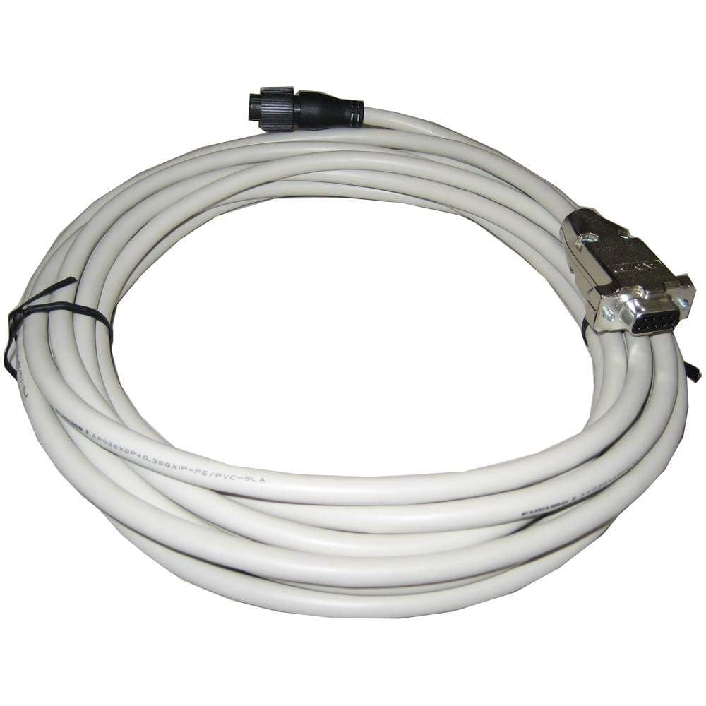 Furuno Qualifies for Free Shipping Furuno Upload/Download Cable #NET-DWN-CBL