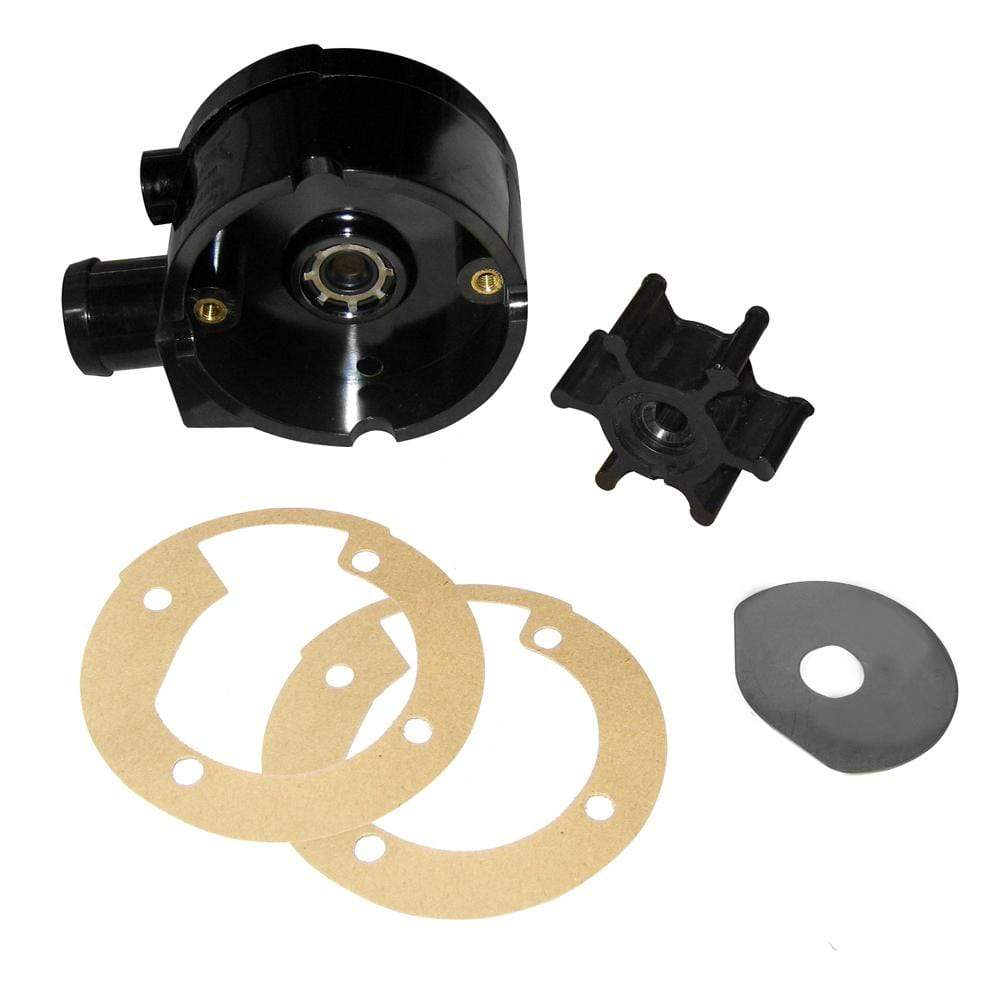 Jabsco Qualifies for Free Shipping Jabsco Service Kit for 18590 Series Macerator Pumps #18598-1000