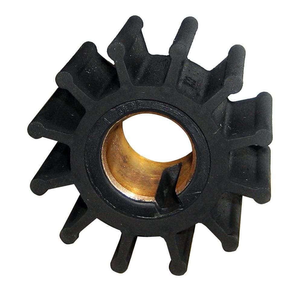 Johnson Pump Qualifies for Free Shipping Johnson Pump F5 Impeller 20mm ID Nitrile #09-804B-9