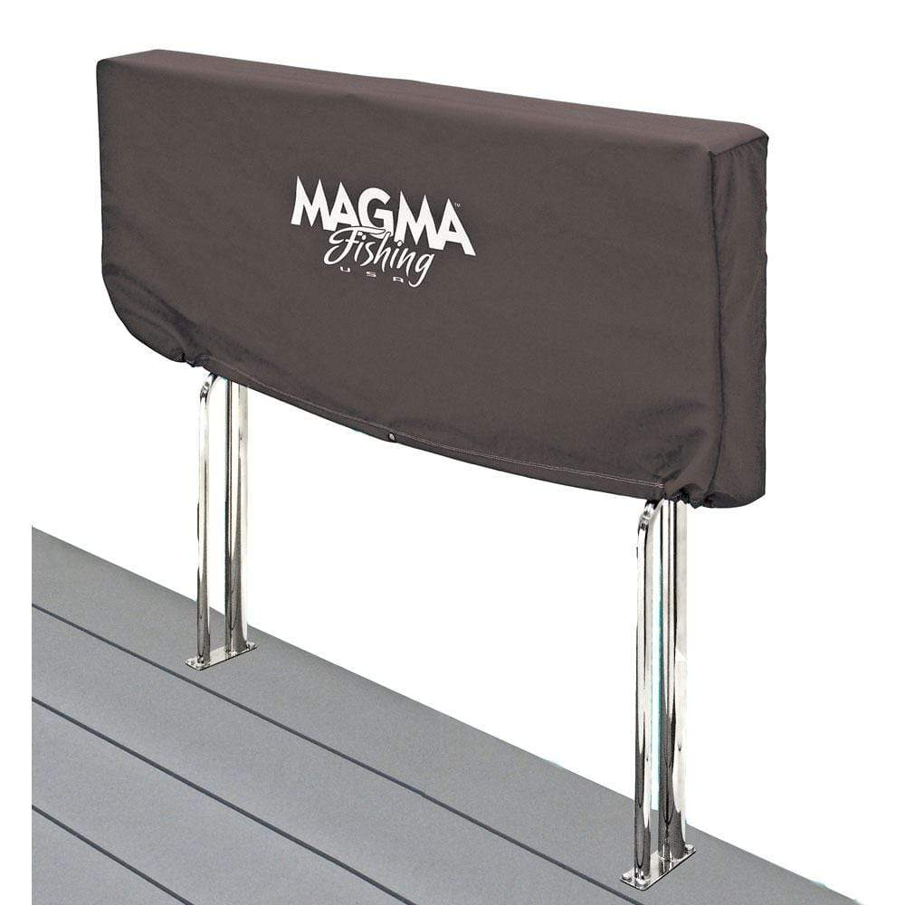 "Magma Products Qualifies for Free Shipping Magma Cover for 48"" Dock Cleaning Station Jet Black #T10-471JB"