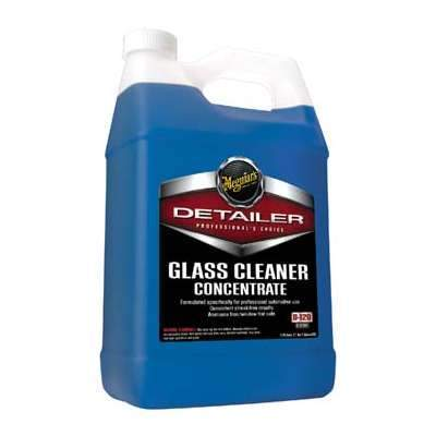 Meguiar's 1 Gallon Glass Cleaner Concentrate #D12001