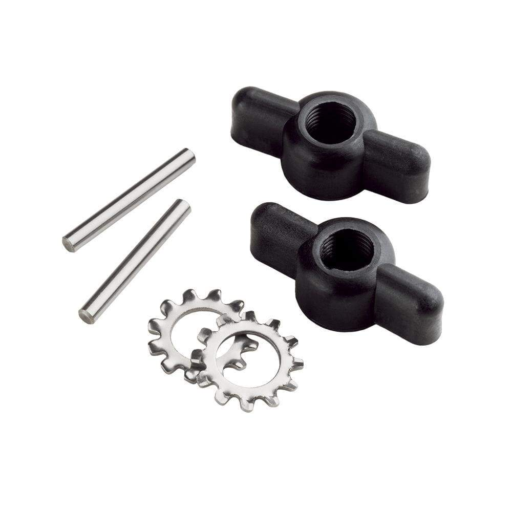 "Minn Kota Qualifies for Free Shipping Minn Kota MKP-9 Prop and Nut Kit A 3/8"" #1865010"