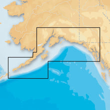 Load image into Gallery viewer, Navionics Qualifies for Free Shipping Navionics Platinum Plus South Alaska on SD/MicroSD #MSD/915P-2