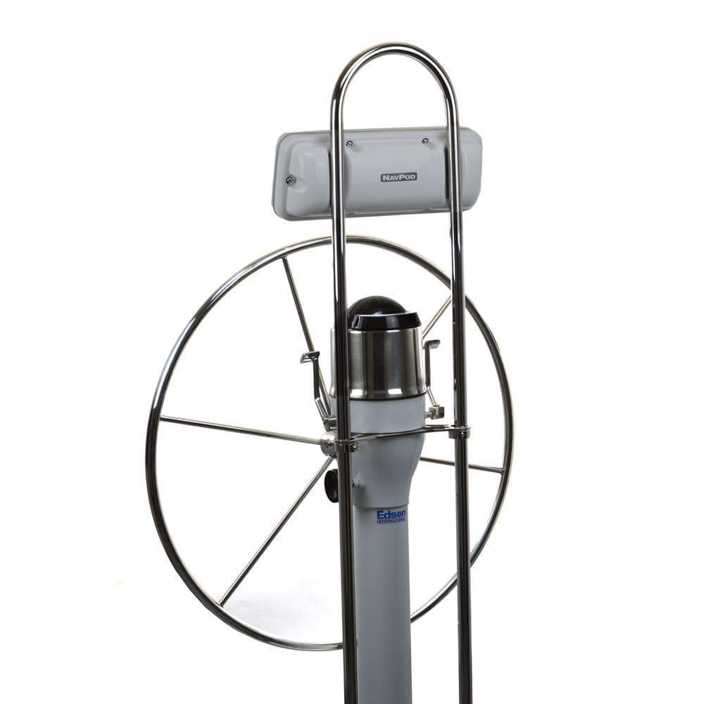 Navpod Qualifies for Free Shipping NavPod Pedestal Guard #SG10