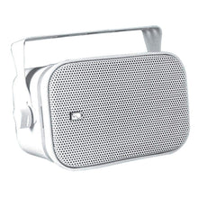 Load image into Gallery viewer, Polyplanar Qualifies for Free Shipping Poly-Planar Compact Box Speaker Pair White #MA800W