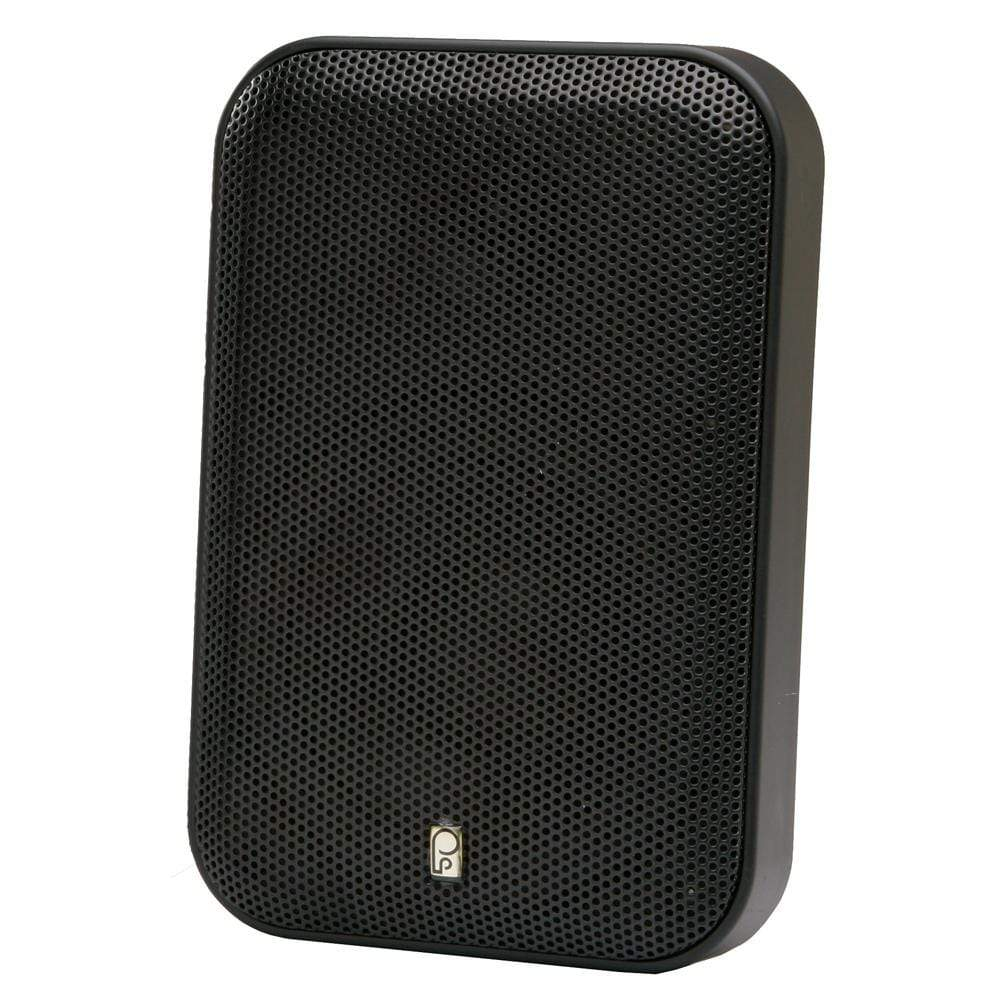 Polyplanar Qualifies for Free Shipping Poly-Planar Platinum Panel Speaker Black Pr #MA905B