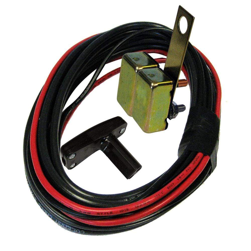 Powerwinch Qualifies for Free Shipping Powerwinch Wiring Harness 60a for 712a 912 915 T2400 T4000 #P7830201AJ