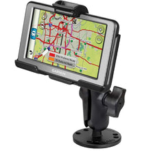 Load image into Gallery viewer, Ram Mounts Qualifies for Free Shipping RAM Garmin Dezl Series Flat Surface-Mount #RAM-B-138-GA43