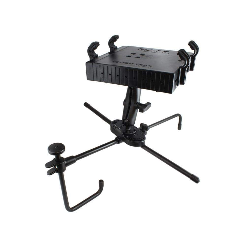 Ram Mounts Qualifies for Free Shipping RAM Seat-Mate System with Universal Laptop Tough Tray #RAM-SM1-234-3
