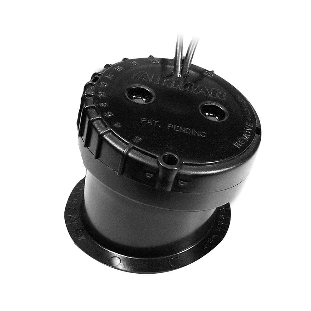 Standard Horizon Qualifies for Free Shipping Standard Horizon DST525 In-Hull Depth Transducer #DST525
