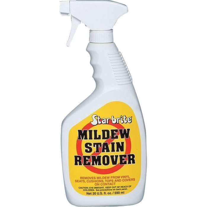 Star Brite Qualifies for Free Ground Shipping Star Brite Mildew Stain Remover 20 oz #85616