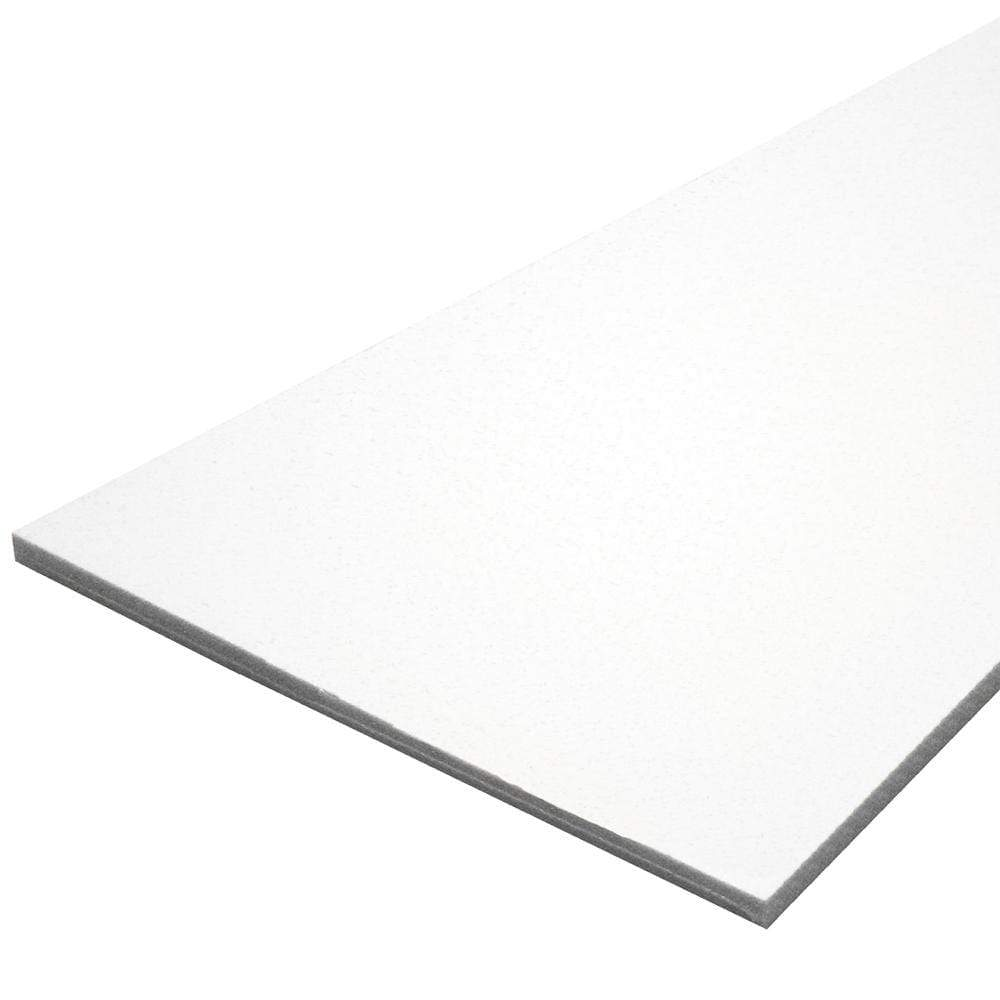 "Taco Metals Qualifies for Free Shipping Taco 12"" x 27"" x 1/4"" Poly Sheet White #P10-2512WHA27-1"