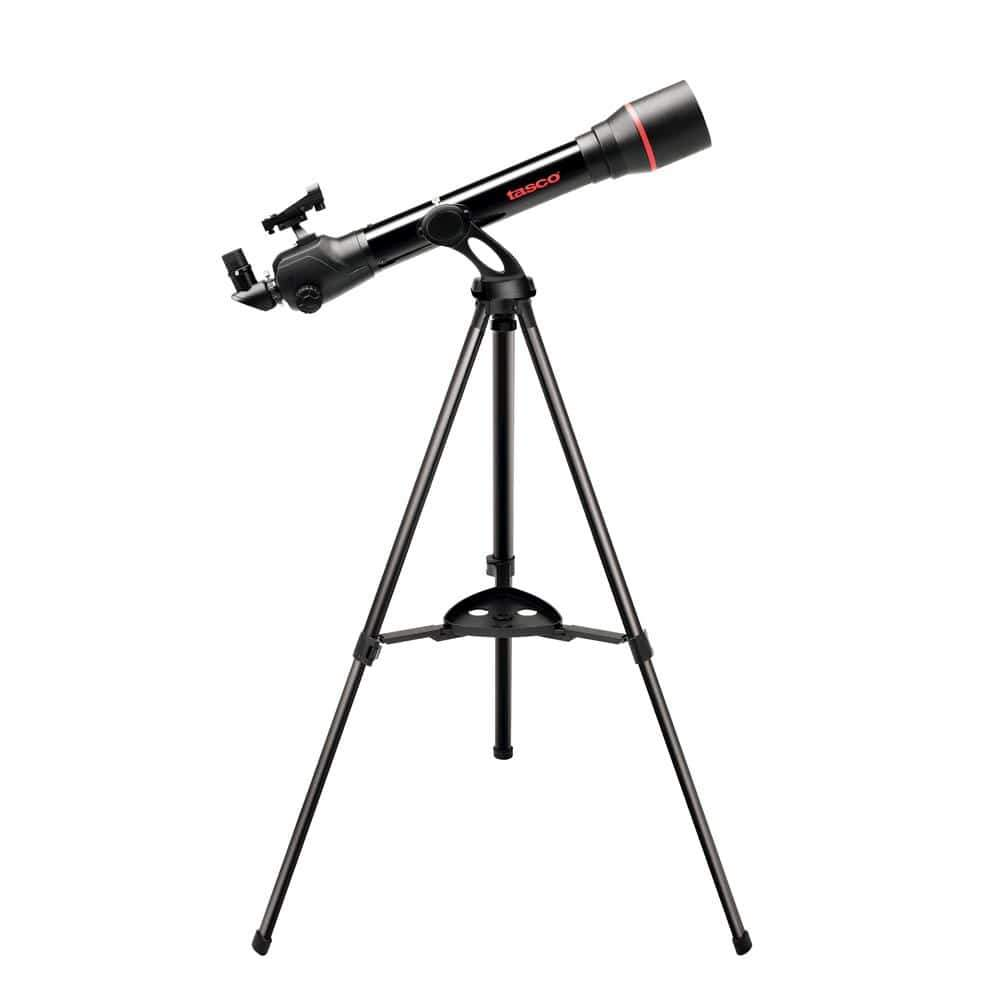 Tasco Qualifies for Free Shipping Tasco Spacestation 60mm Refractor AZ Telescope #49060700