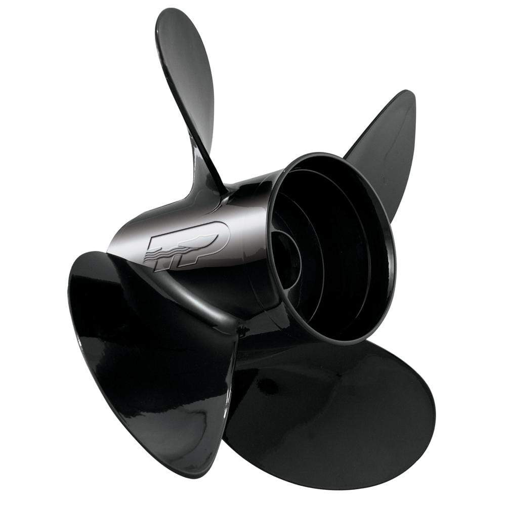Turning Point Propellers Qualifies for Free Shipping Turning Point Hustler Aluminum RH Propeller 14.5 x 17 4-Blade #21501730