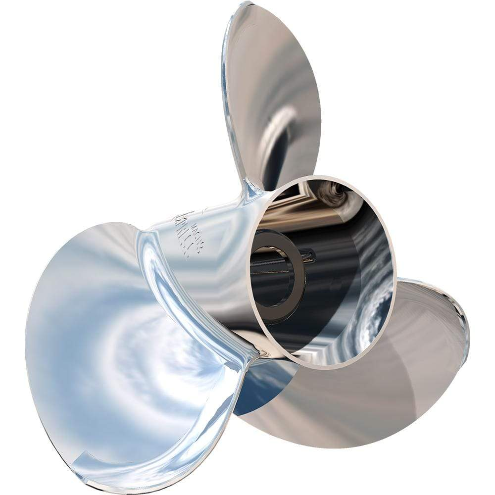 Turning Point Propellers Qualifies for Free Shipping Turning Point Prop Express Mach3 3-Blade SS 10.75 x 12 RH #31301212