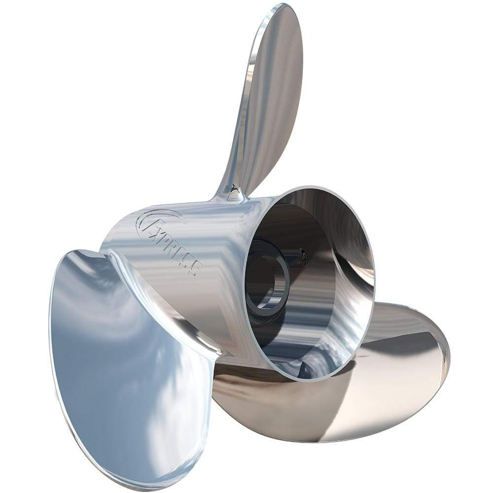 Turning Point Propellers Qualifies for Free Shipping Turning Point Prop Express Mach3 3-Blade SS 14.25 x 23 LH #31502321
