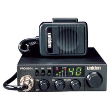 Load image into Gallery viewer, Uniden Qualifies for Free Shipping Uniden CB Radio with 7W Audio Output #PRO520XL