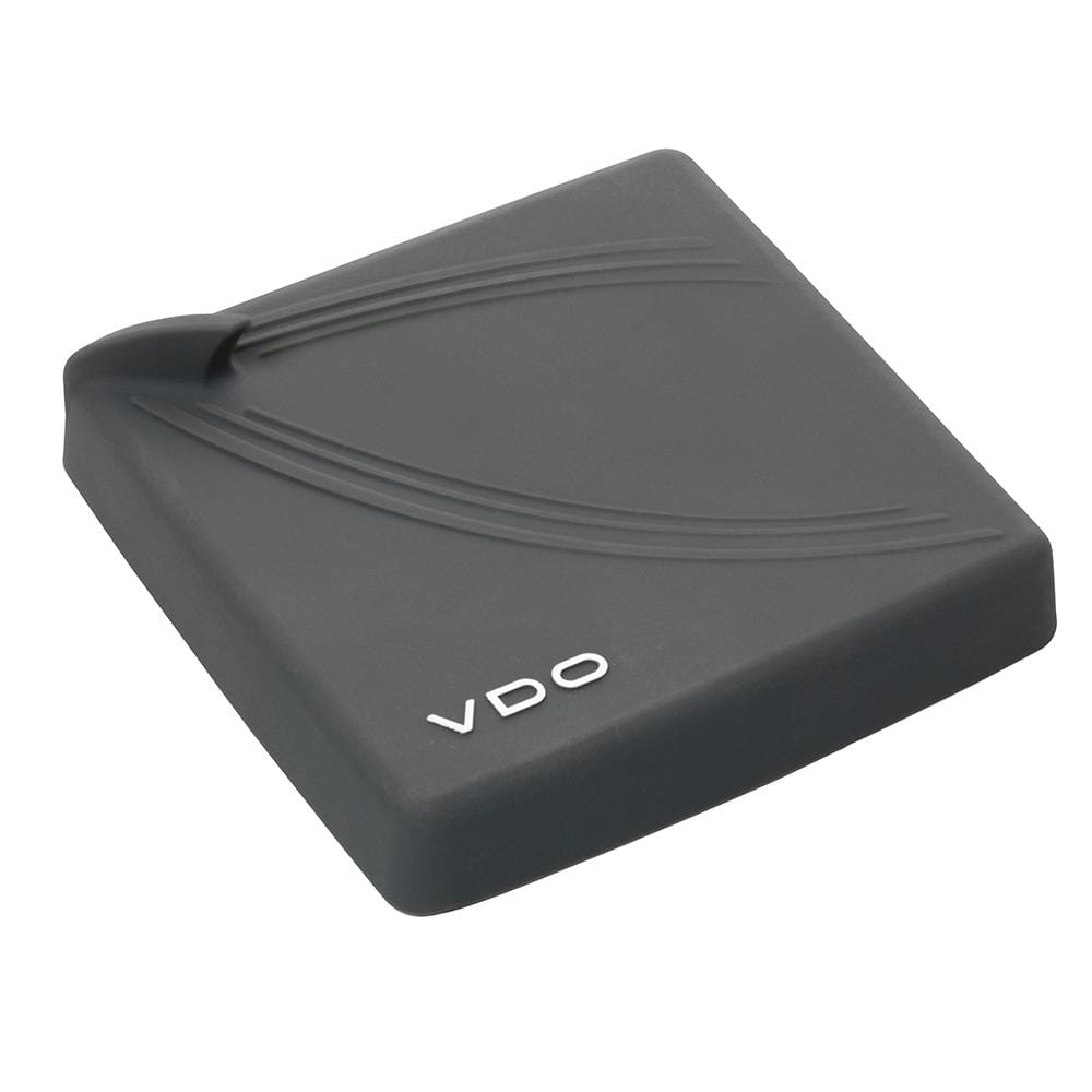 "VDO Qualifies for Free Shipping VDO Marine Silicone Cover for 7"" TFT Display Grey #A2C59501973"