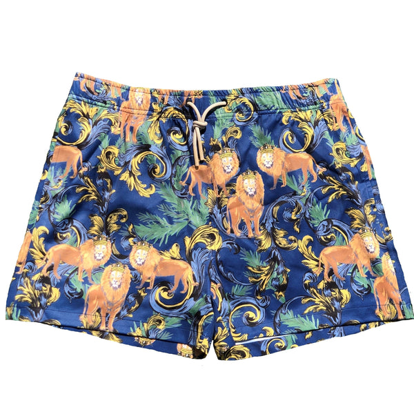 Mini KRALJ (King) Kids Swim Shorts