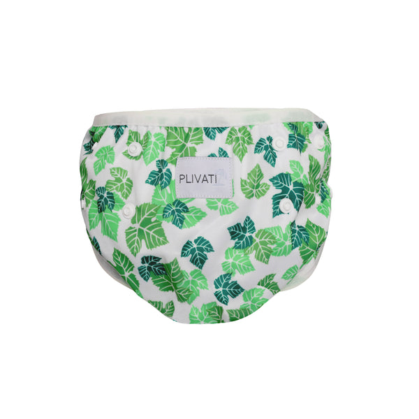 LEAVES Reusable Baby Nappy (One size)