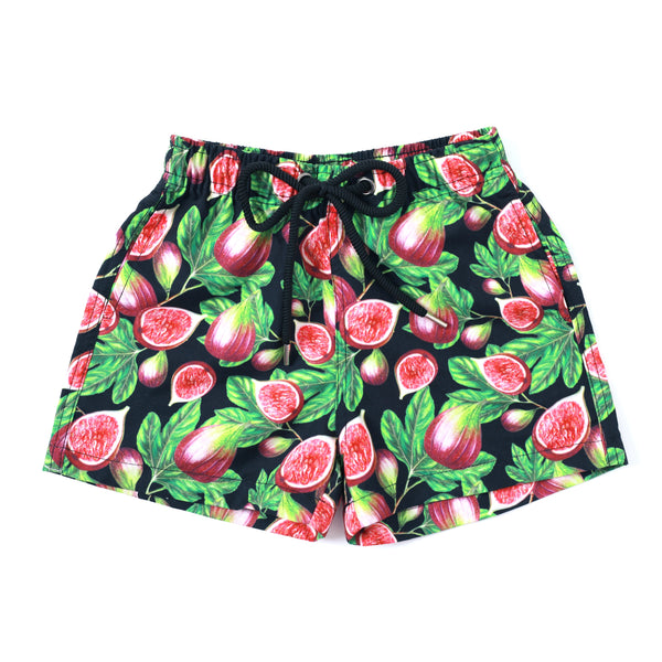 Mini SMOKVE (Figs) Kids Swim Shorts