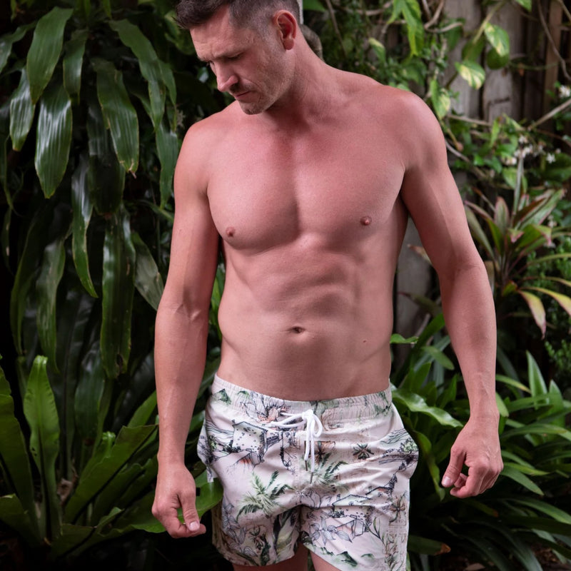 SELO Swim Shorts - Men's Swimwear