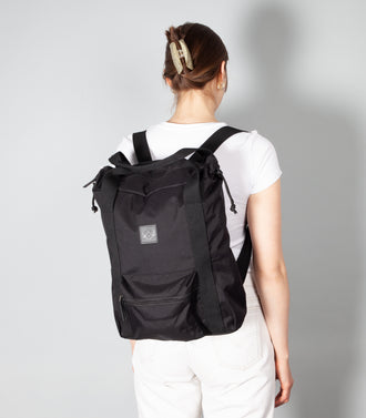 Recycle PET Unisex Backpack