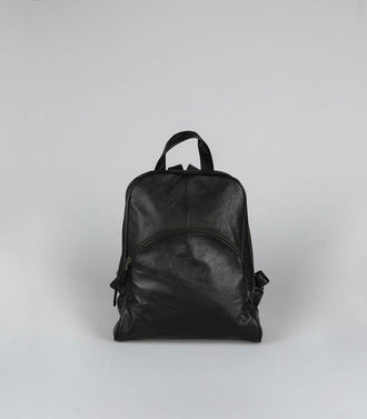 Rework Leather Backpack Bonny