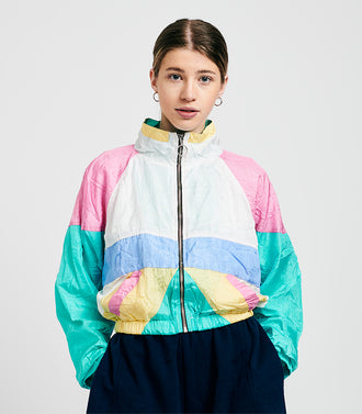 Rework Trackjacket