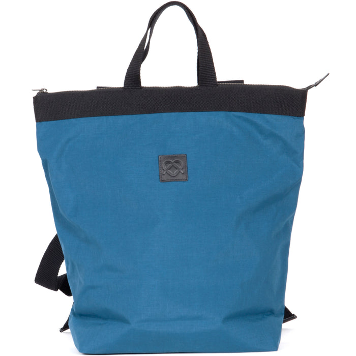 Recycle Cordura-Eco Bag Petrol