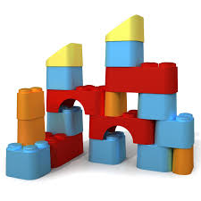 Building Sets and Blocks