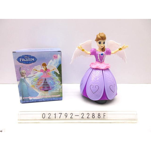 Frozen Doll 2288