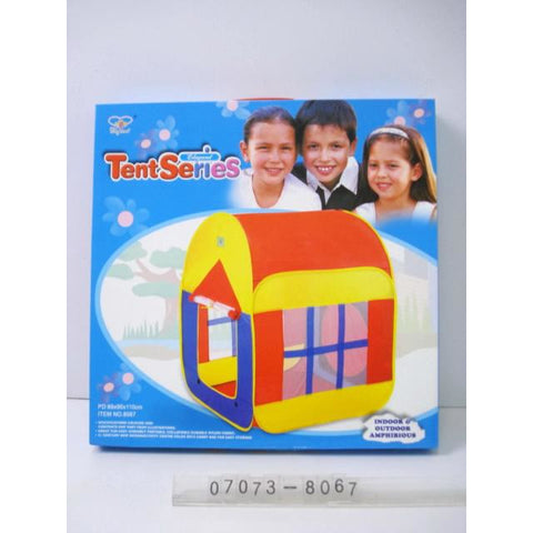 Tent  8067 - Evergreen Toys