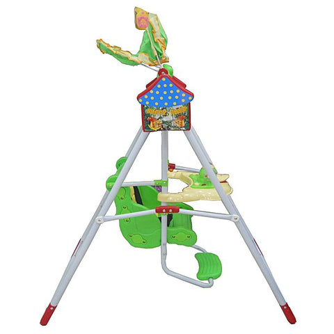Metal Swing - Evergreen Toys