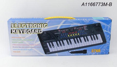 3768 Piano - Evergreen Toys