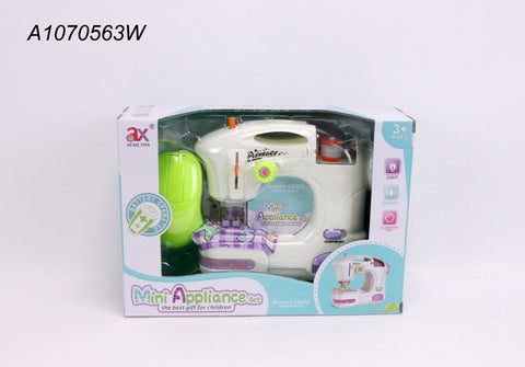 6971 Sewing Machine - Evergreen Toys