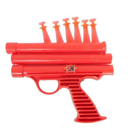 Dart Blow Gun - Evergreen Toys