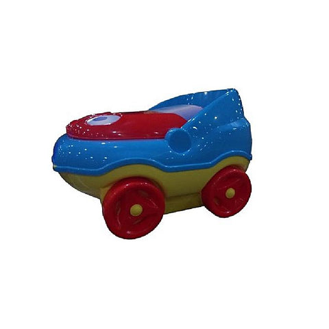 Potty With Wheel - Evergreen Toys
