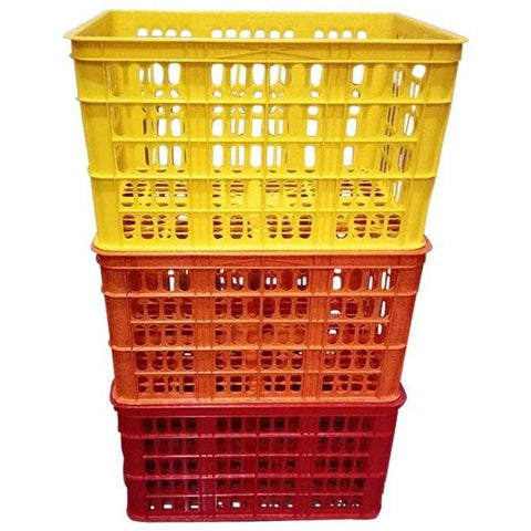 Evergreen Multipurpose Crate - Evergreen Toys