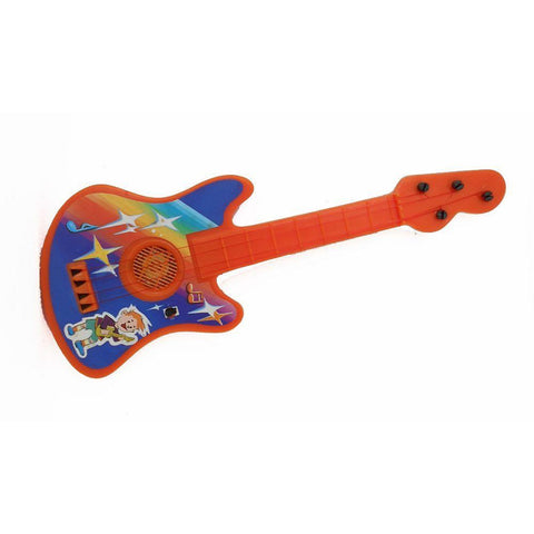 Guitar Model with music - Evergreen Toys