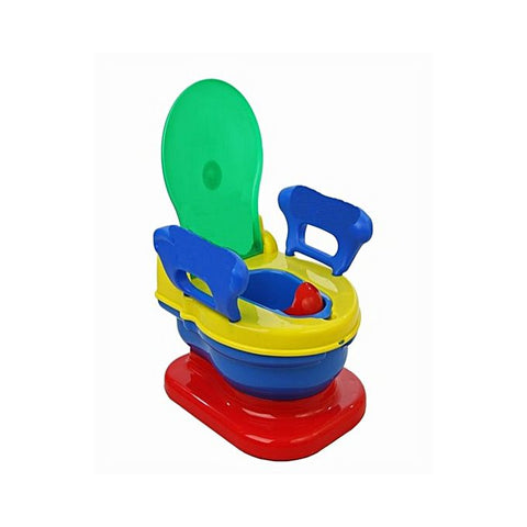 Potty Commode Style - Evergreen Toy Store
