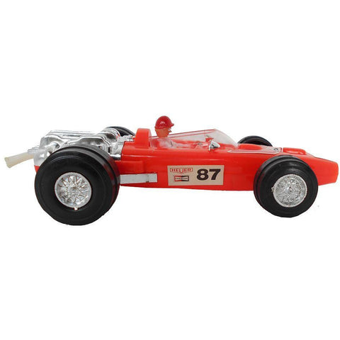 Formula 1 Car free Wheel - Evergreen Toys