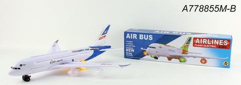 A380 Plane - Evergreen Toys