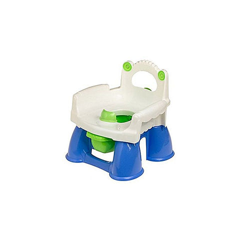 Royal Potty - Evergreen Toys