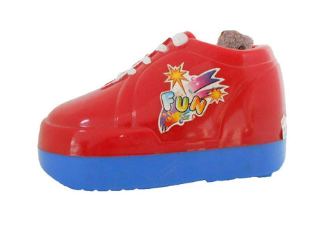 Toy Shoe with music - Evergreen Toys