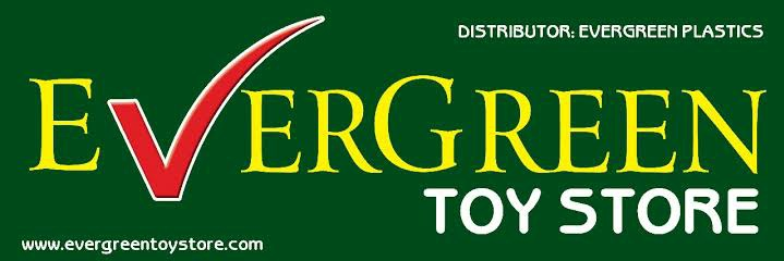 Evergreen Toy Store