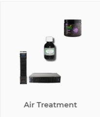 Browse our collection of Air Treatment