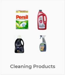 Browse of Collection of Cleaning Products