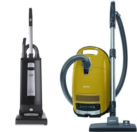 Upright or Canister Vacuum