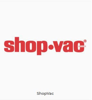 Browse our Shop Vac Collection